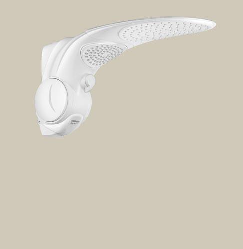 Ducha Duo Shower Turbo Multitemperaturas 127V 5500W - Lorenzetti