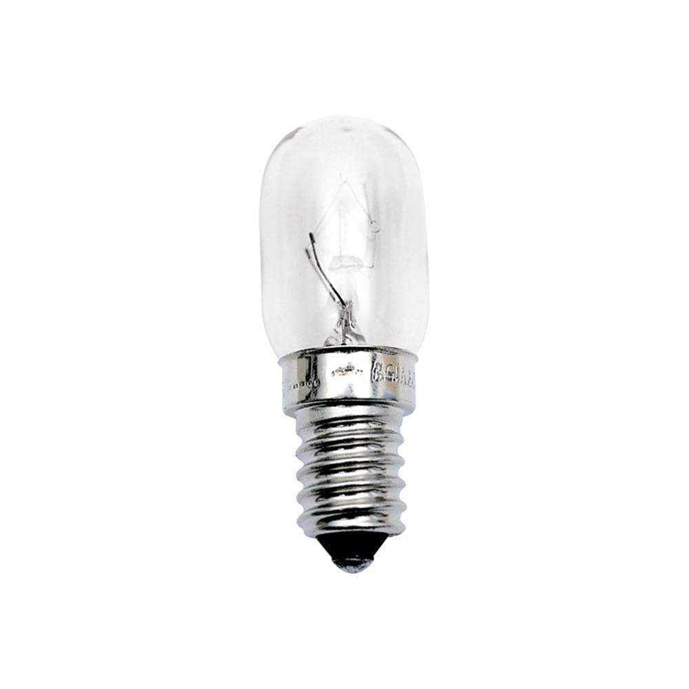 Lâmpada para microondas 15W 127X E14 - TASCHIBRA