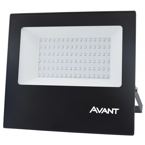 Refletor LED Slim 100W Bivolt 7500 - Avant