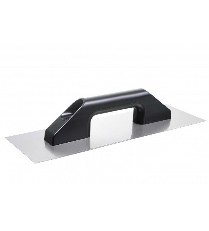 Desempenadeira de Aço Lisa 38cm - Cortag