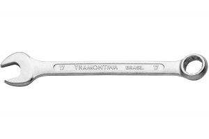 Chave Combinada 17mm 41128/117 - Tramontina