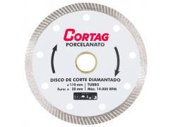 Disco Diamantado Porcelanato 110x20mm - Starrett