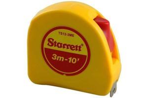 Trena de Bolso Serie 3m/10 - Starrett