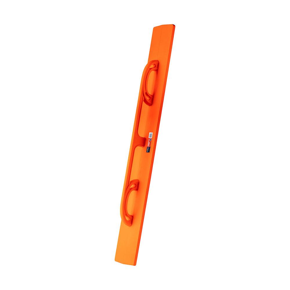 Desempenadeira de PU Estriada 120x16cm AT181 - Atlas