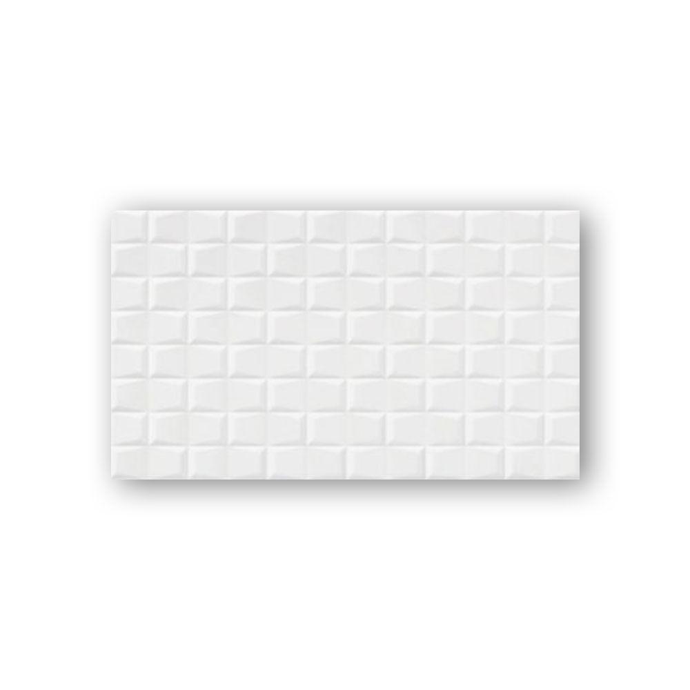 Revestimento Fiorentina Branco HD 34x60 MT A PEI3 - FORMIGRE
