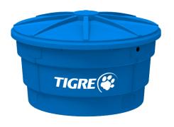 Boia p/ Caixa D'Água 1/2 - Tigre