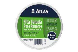 Tela Poliester 50mm 45m - Atlas