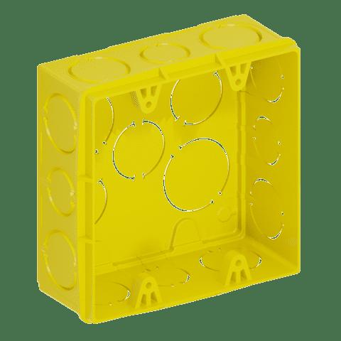 Caixa de Luz Tigreflex 4x4 - Tigre