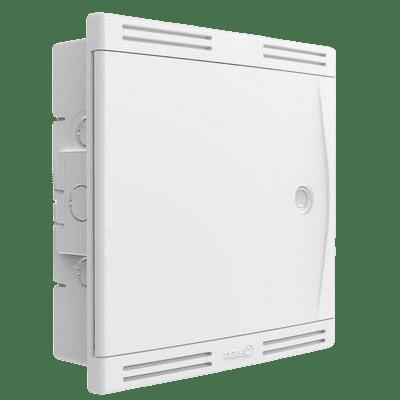 Quadro Distribuição Embutir Sistema VDI 30x30 - Tigre