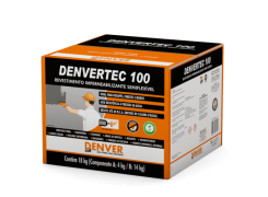 Vedatop Denvertec 100 Caixa 18kg - Denver