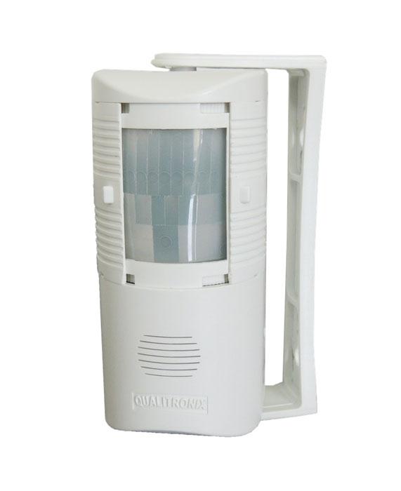 Anunciador de Presença S/ Fio 127V 10mt - Qualitronix
