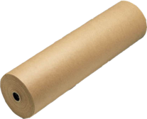 Papel Mascaramento Ecokraft 50g 90cm - Allkraft
