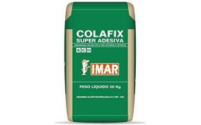 Argamassa Colante AC III 20kg - IMAR