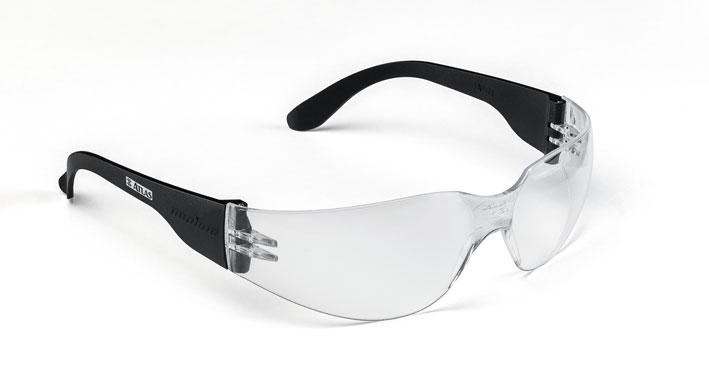 Oculos de Proteção Eco Line Incolor - Atlas