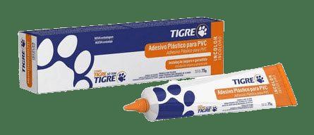 Cola PVC Bisnaga - Tigre