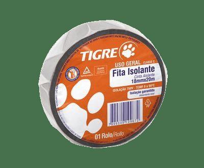 Fita Isolante - Tigre