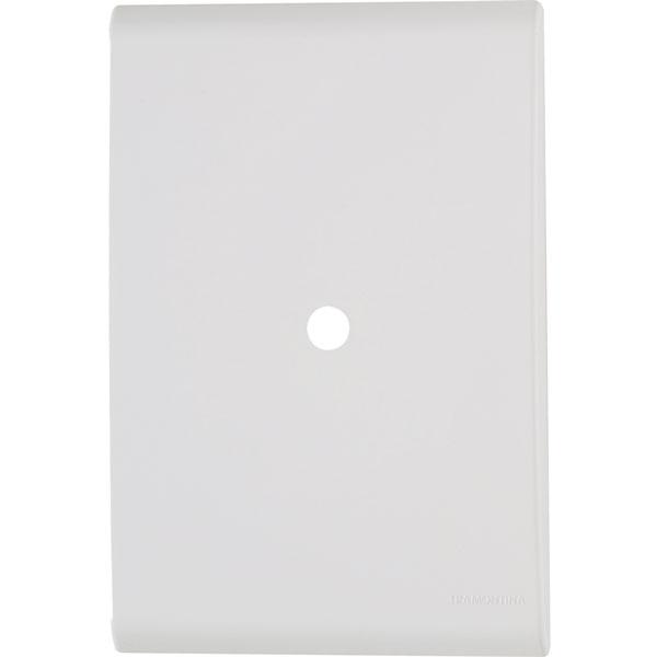 Placa Saida Fio 4x2 Liz 57106/002 - Tramontina