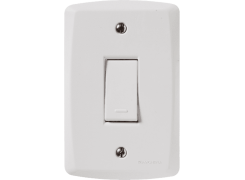 Interruptor Simples 10A/250V Lux2 - Tramontina