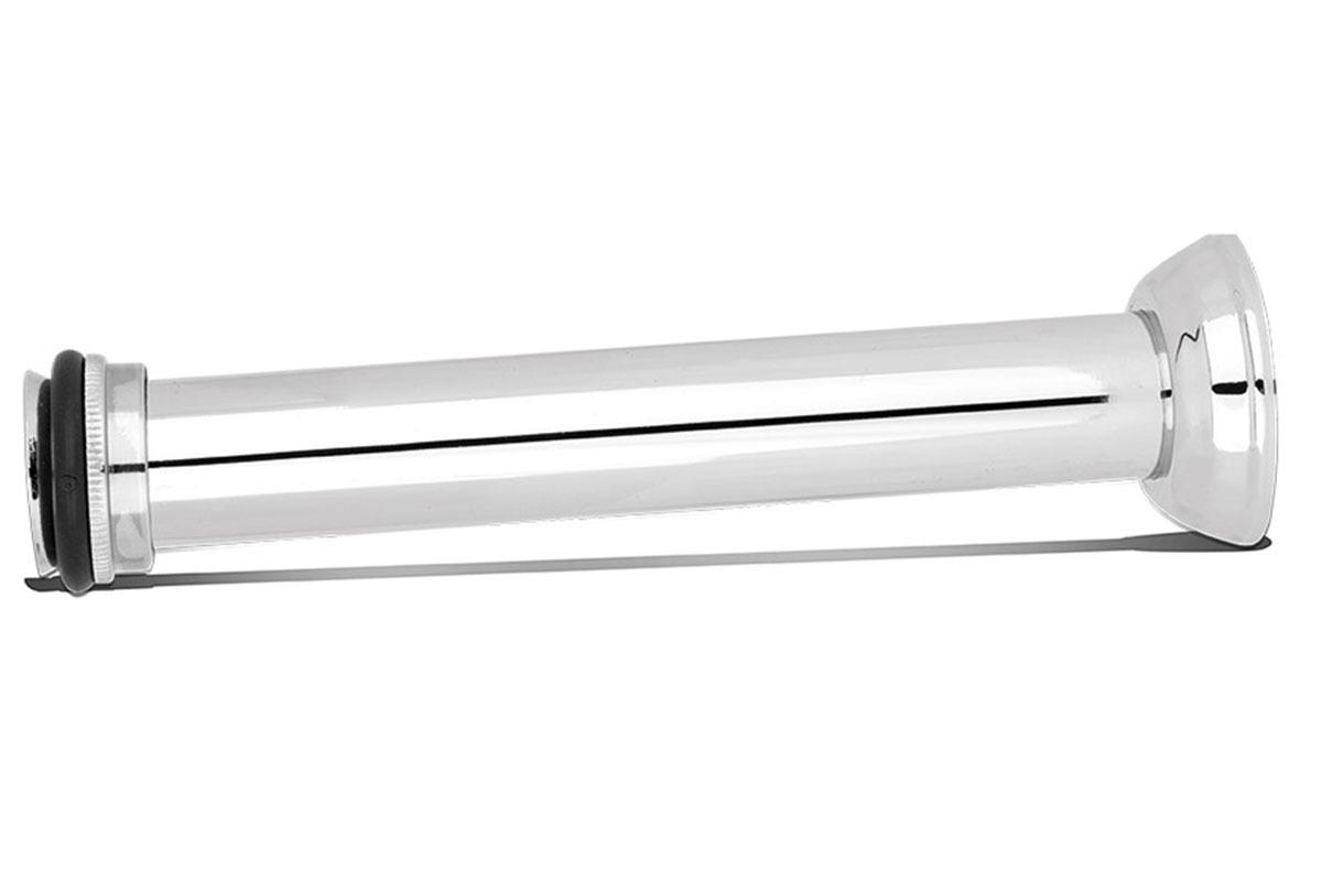 Tubo Ligação P/Bacia C/Spud 25cm 1967CR25C/S Kelly