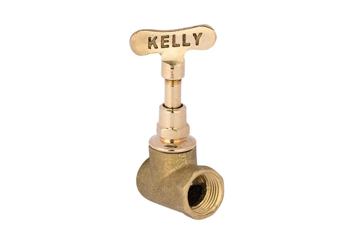 Registro Pressão 1/2 1400B Kelly