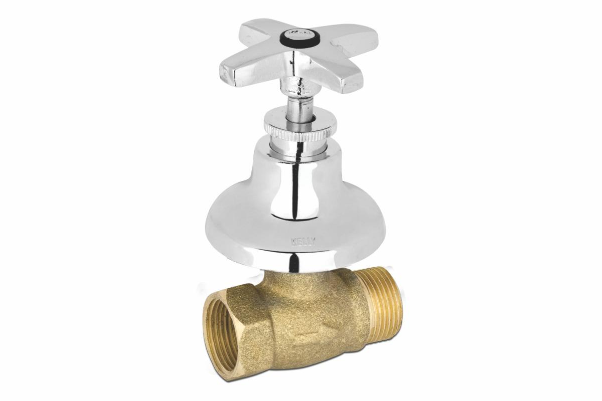 Registro de pressão 1/2 C/Canopla 1416V23 Kelly
