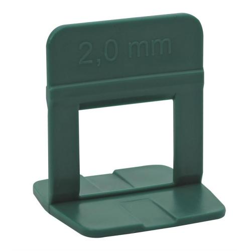 Nivelador de Piso 2mm ECO 50UN - Cortag