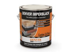 Neutrol Imperblack 3,6L Preto - Denver