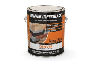 Neutrol Imperblack 3,6L Preto - Denver