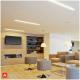 Luminária LED Embutir Painel Fit 10x120cm 36W BR6500K - Avant