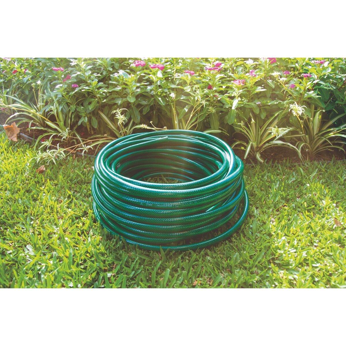 Mangueira Para Jardim Verde Flex 79170/530 1 metro - TRAMONTINA