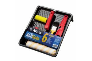 Kit Pintura AT1017 - Atlas