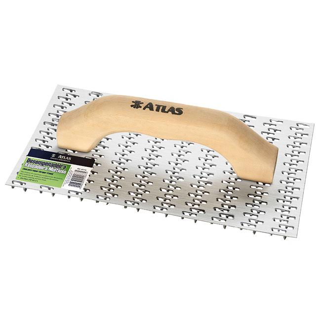 Desempenadeira Aço Raspadeira AT115 - Atlas