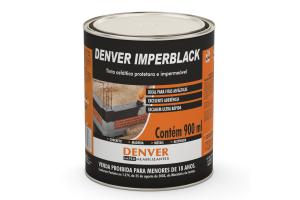 Neutrol *Imperblack Preto 1/4 - Denver