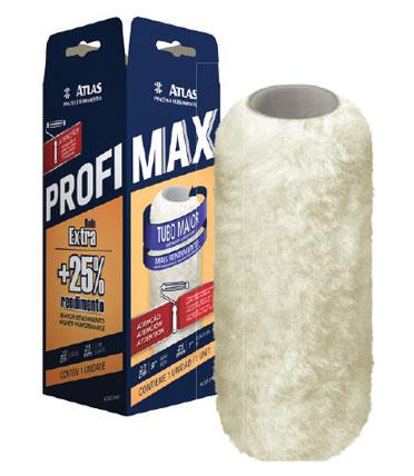 Rolo de Lã Profimax 23cm AT322/46 - Atlas