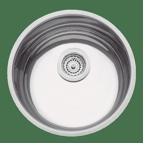 Cuba Aço Inox Redonda 35AB Prime - Tramontina