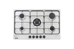 Cooktop Inox New Penta 5GX TRI 75 94716/111 - Tramontina