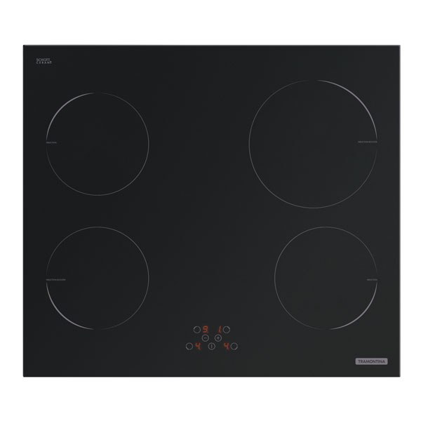 Cooktop Square Touch B 4EI 60 94751/220 - Tramontina