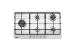 Cooktop Inox Penta Plus 5GX TRI 90 94752/104 - Tramontina
