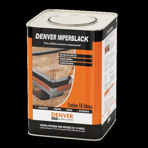 Neutrol Imperblack Preto 18L - Denver