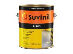 Tinta Pisos 3,6L - Suvinil