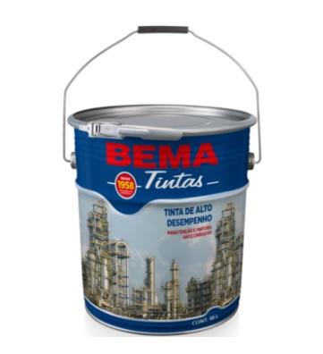 Esmalte Epóxi Branco 3,6L - Bema