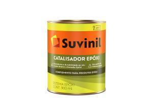 Catalisador Para Esmalte Epoxi 900ml - Suvinil
