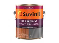 Esmalte Sintético Cor e Proteção 3,6L Brilhante - Suvinil
