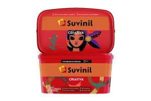 Tinta Acrilica Premium Criativa 5L - Suvinil