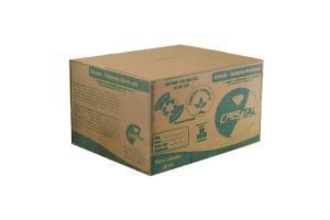 Textura Lisa Branco Natural Caixa 30Kg - Cristal