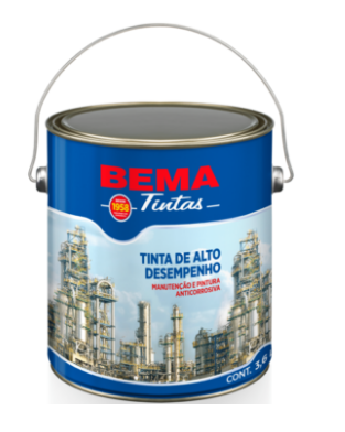 Catalizador Epóxi Ref. 599 900ml - BEMA
