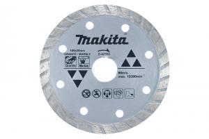 Disco Diamantado 105x20MM Turbo D-42553 - MAKITA