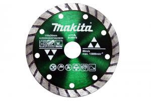 Disco Diamantado 110x20MM-Turbo D-56976 - MAKITA
