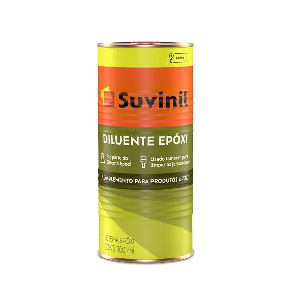 Diluente Epoxi 900ml - Suvinil