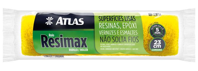 Rolo Resimax 23cm 339/5A - Atlas